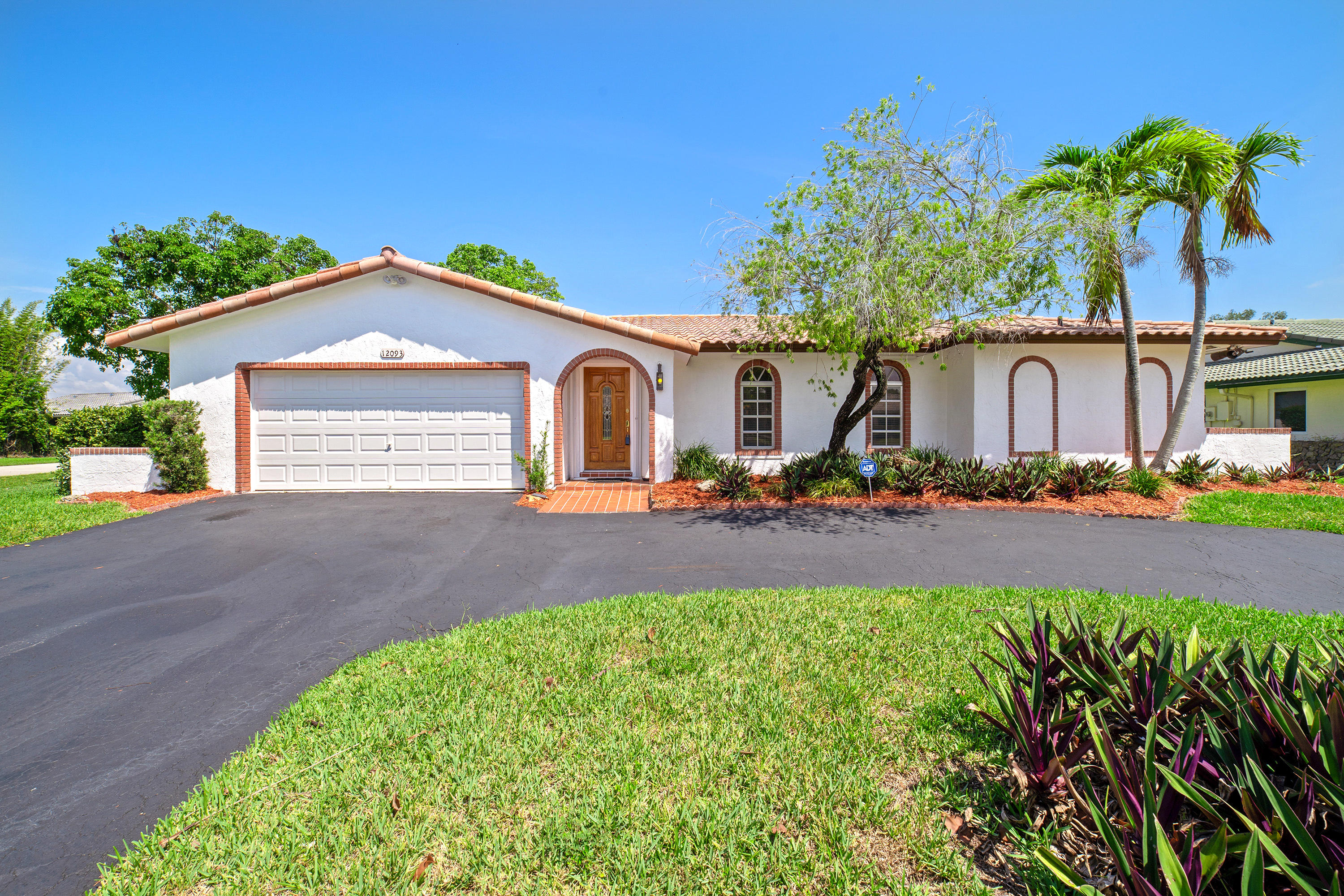 12093 NW 24th Street - Coral Springs, Florida