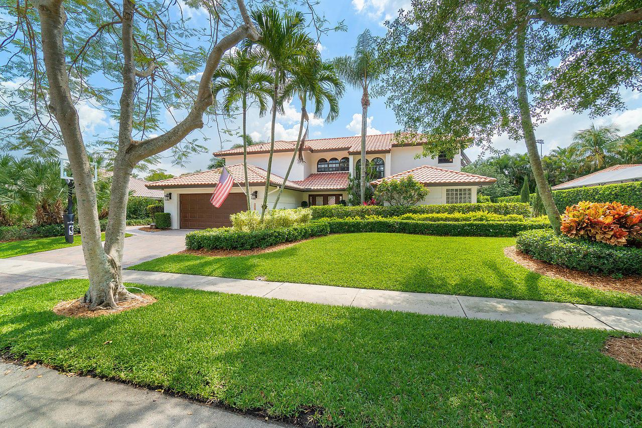 Photo of 2628 NW 27th Terrace, Boca Raton, FL 33434