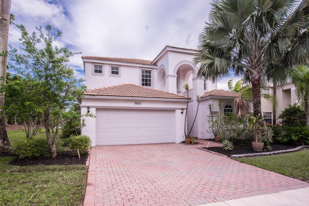 9802 Shepard Place Wellington, FL 33414