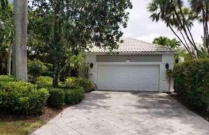 Property for sale at 16052 Villa Vizcaya Place, Delray Beach,  Florida 33446