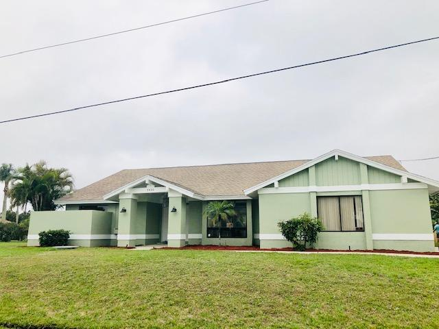 Port Saint Lucie Homes for Sale -  Investment,  2430 SE Elston Street