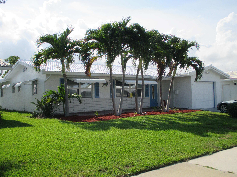 1707 SW 16th Street Boynton Beach, FL 33426