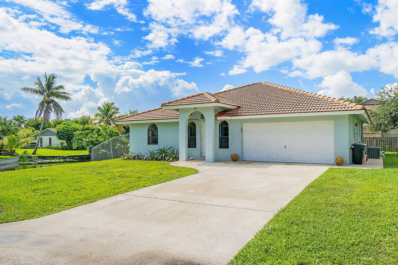 Home for sale in HYPOLUXO VILLAGE 2 Lake Worth Florida