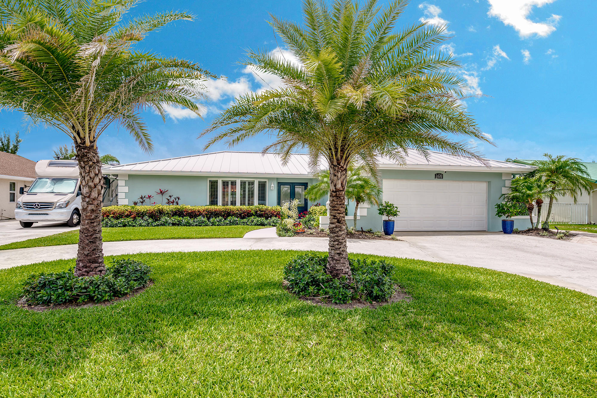 Home for sale in LAKE CLARKE NORTH IN West Palm Beach Florida