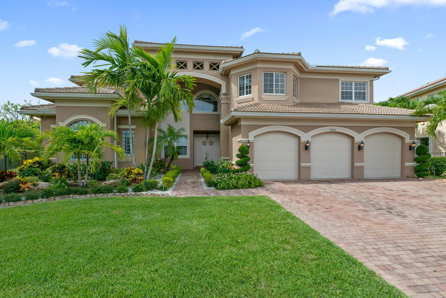 8685 Daystar Ridge Point  Boynton Beach, FL 33473