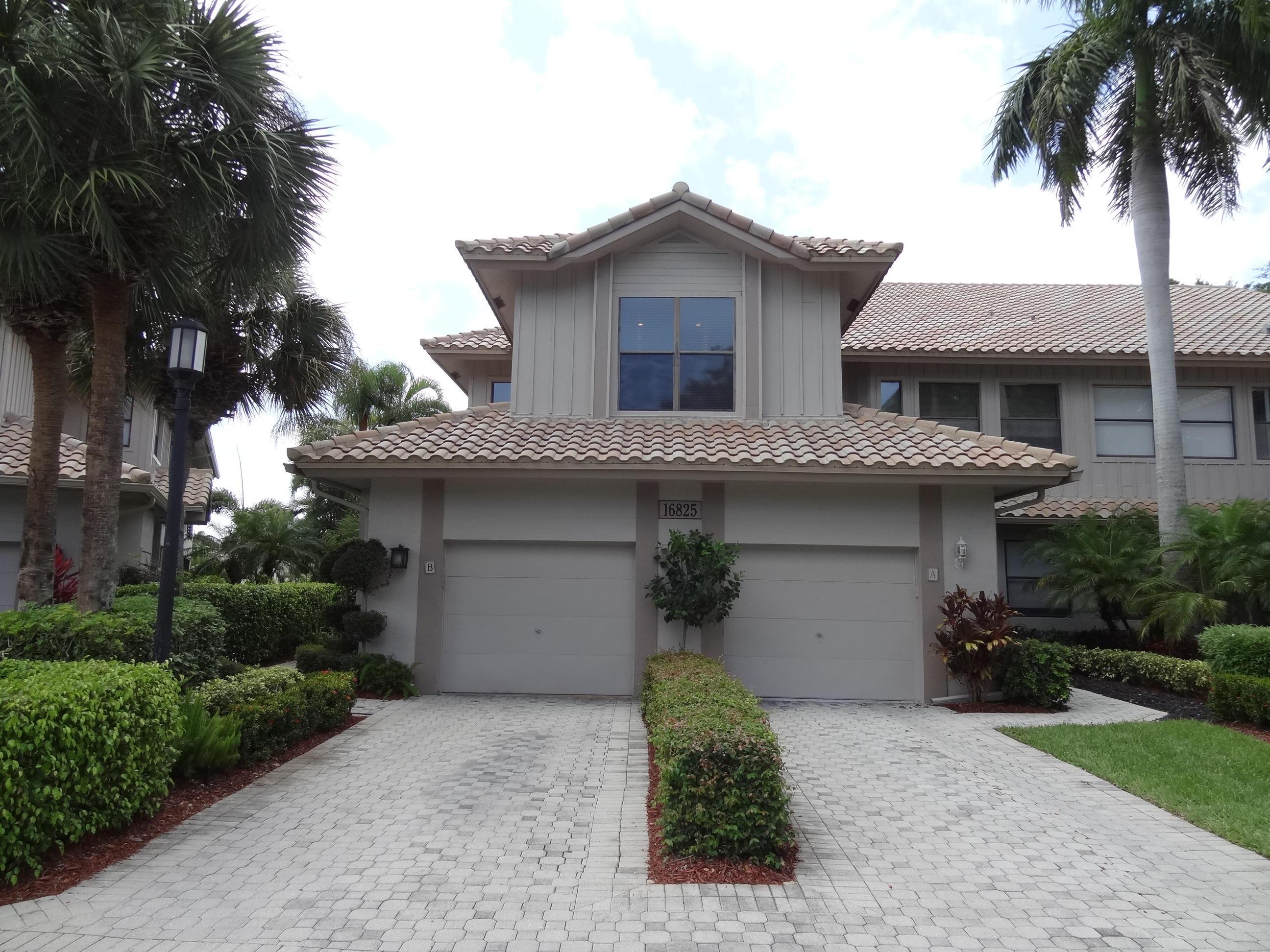 16825 Isle Of Palms Drive B  Delray Beach, FL 33484