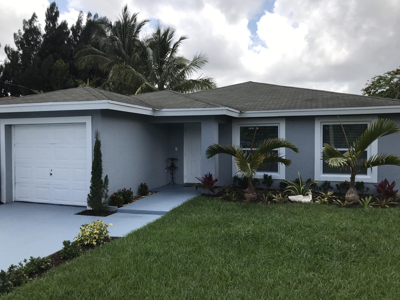 169 W Trail Drive West Palm Beach, FL 33415