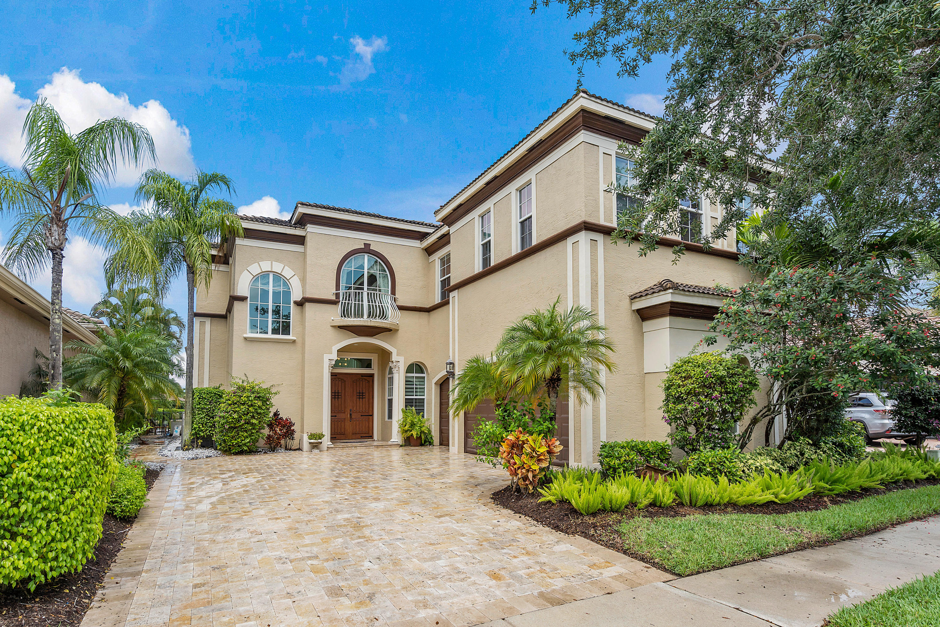 Home for sale in Mizner's Preserve Delray Beach Florida