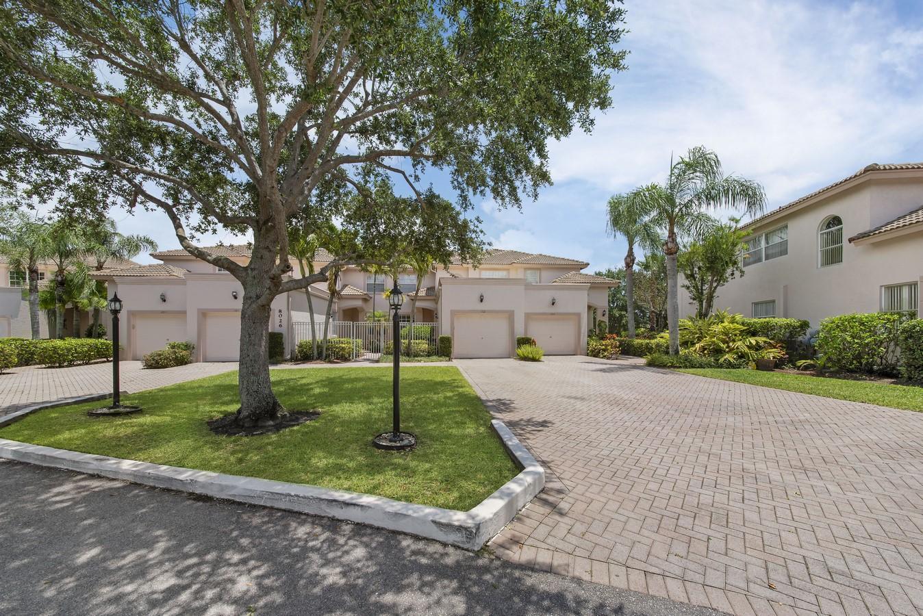 8026 Aberdeen Drive 102 Boynton Beach, FL 33472 photo 28