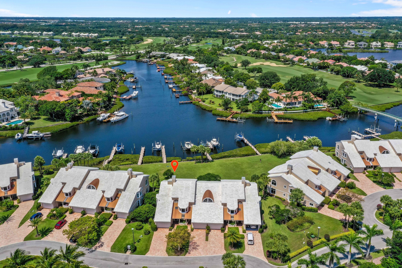 501 Captains Way, Jupiter, Florida 33477, 2 Bedrooms Bedrooms, ,2 BathroomsBathrooms,A,Condominium,Captains,RX-10530600