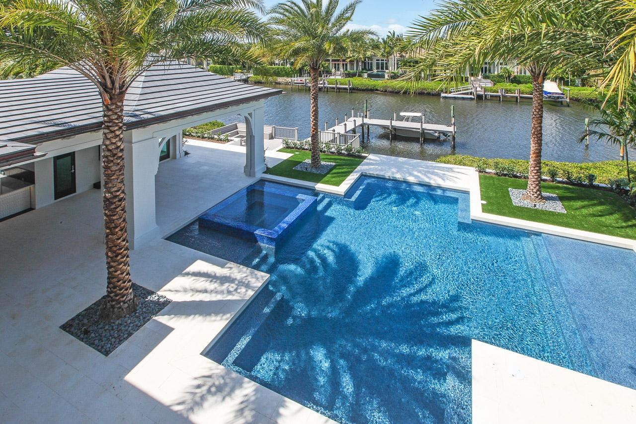 New Home for sale at 156 Spyglass Lane in Jupiter