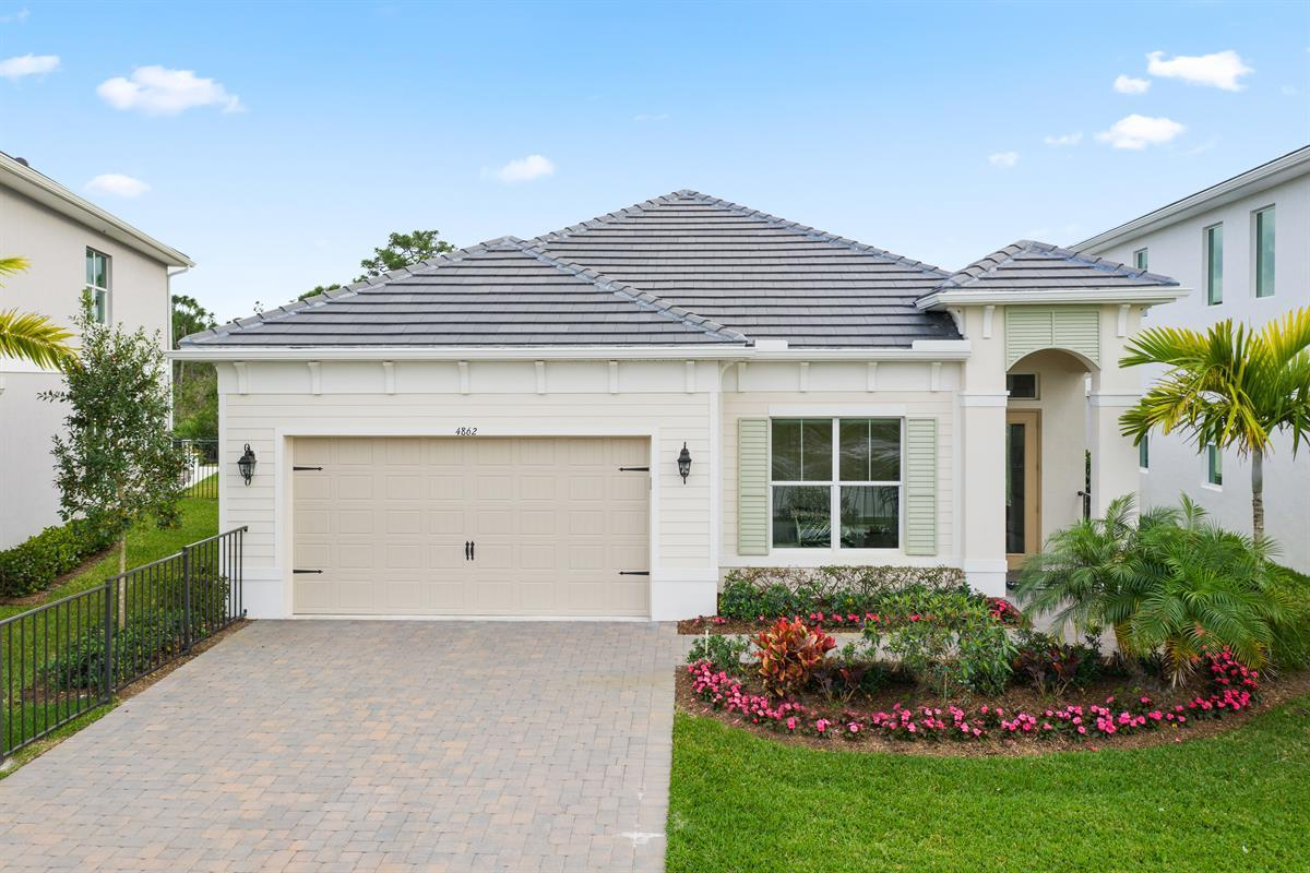 Photo of 4724 SW Briarwood Court, Stuart, FL 34997