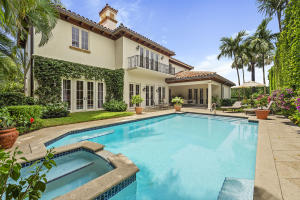 169  Everglade Avenue , Palm Beach FL 33480 is listed for sale as MLS Listing RX-10529496 photo #2