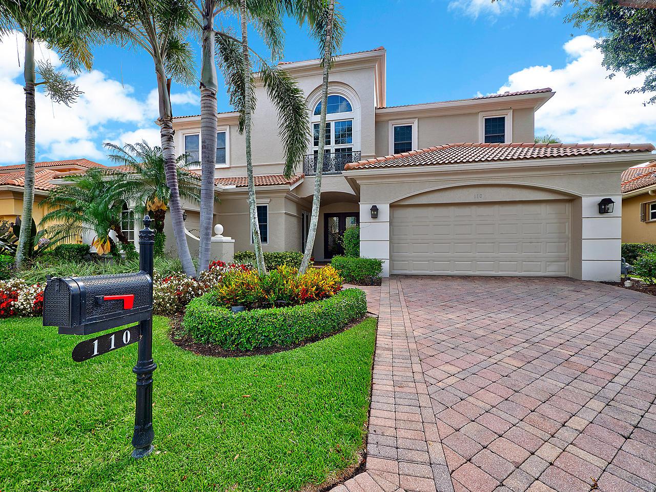 Photo of 110 Sunesta Cove Drive, Palm Beach Gardens, FL 33418