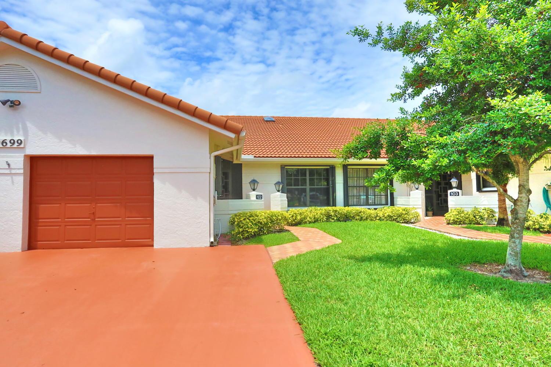 9699 Pavarotti Terrace 102 Boynton Beach, FL 33437