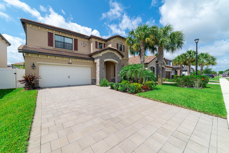 5938 Sandbirch Way Lake Worth, FL 33463