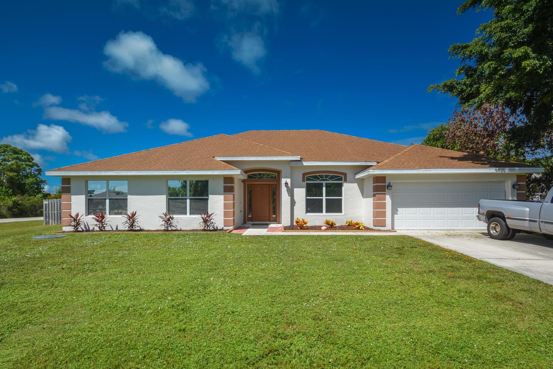 2701 SE Rawlings Road, Port Saint Lucie, Florida