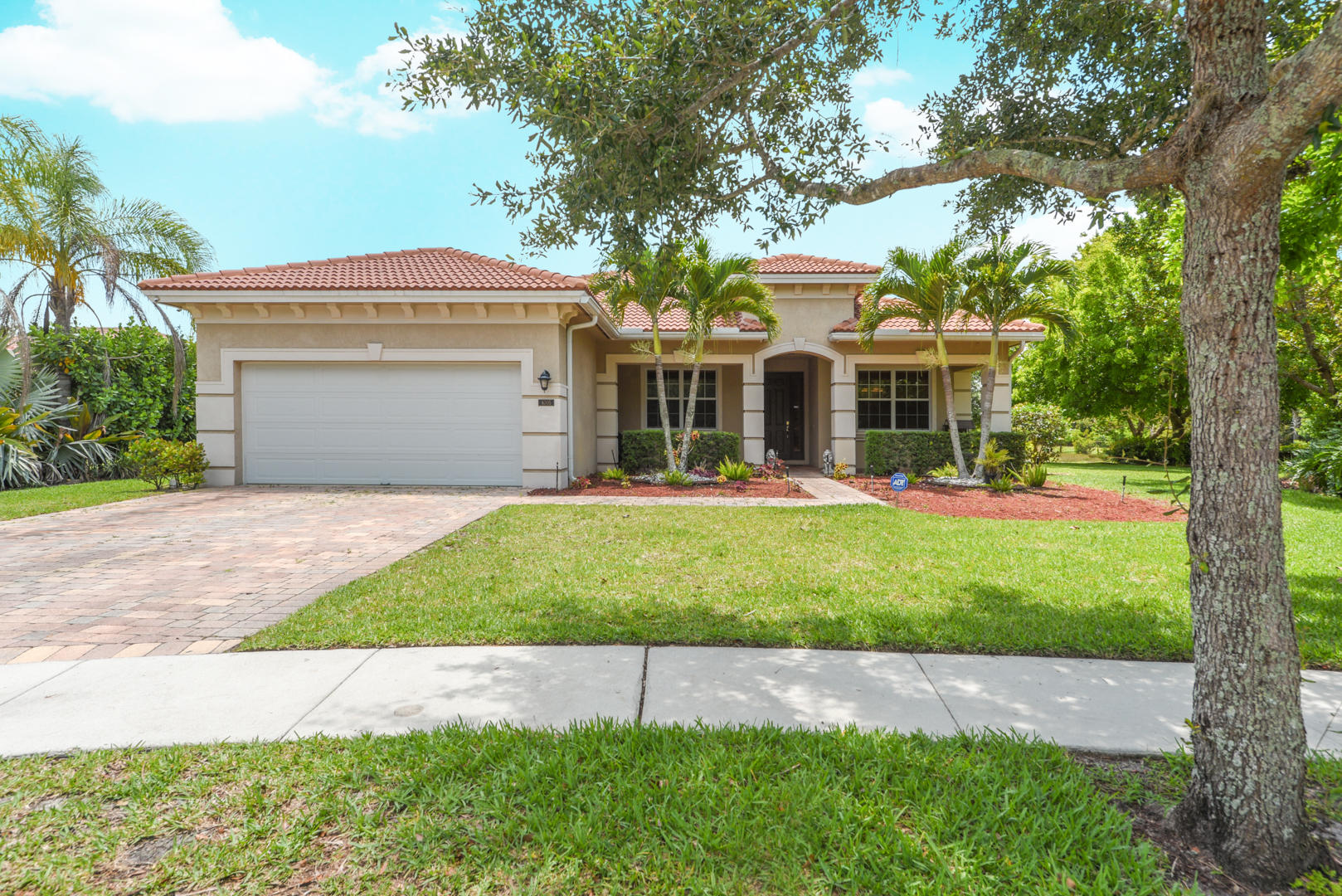 Home for sale in Sagewood Greenacres Florida