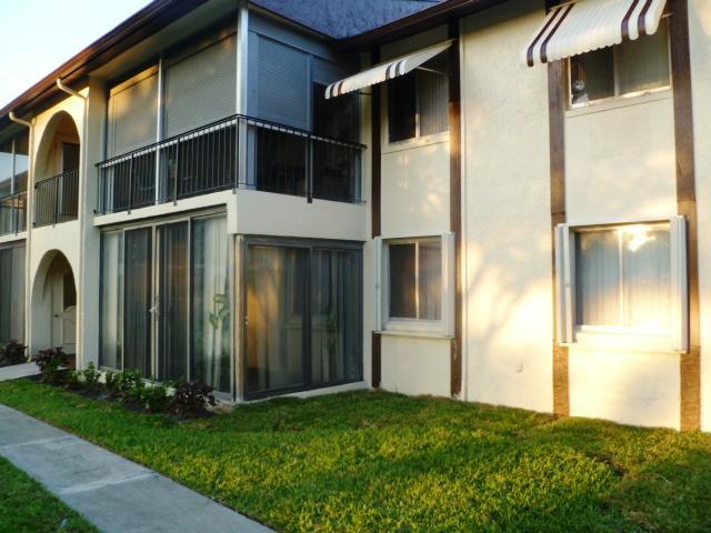 Home for sale in LA PINATA CONDO Greenacres Florida