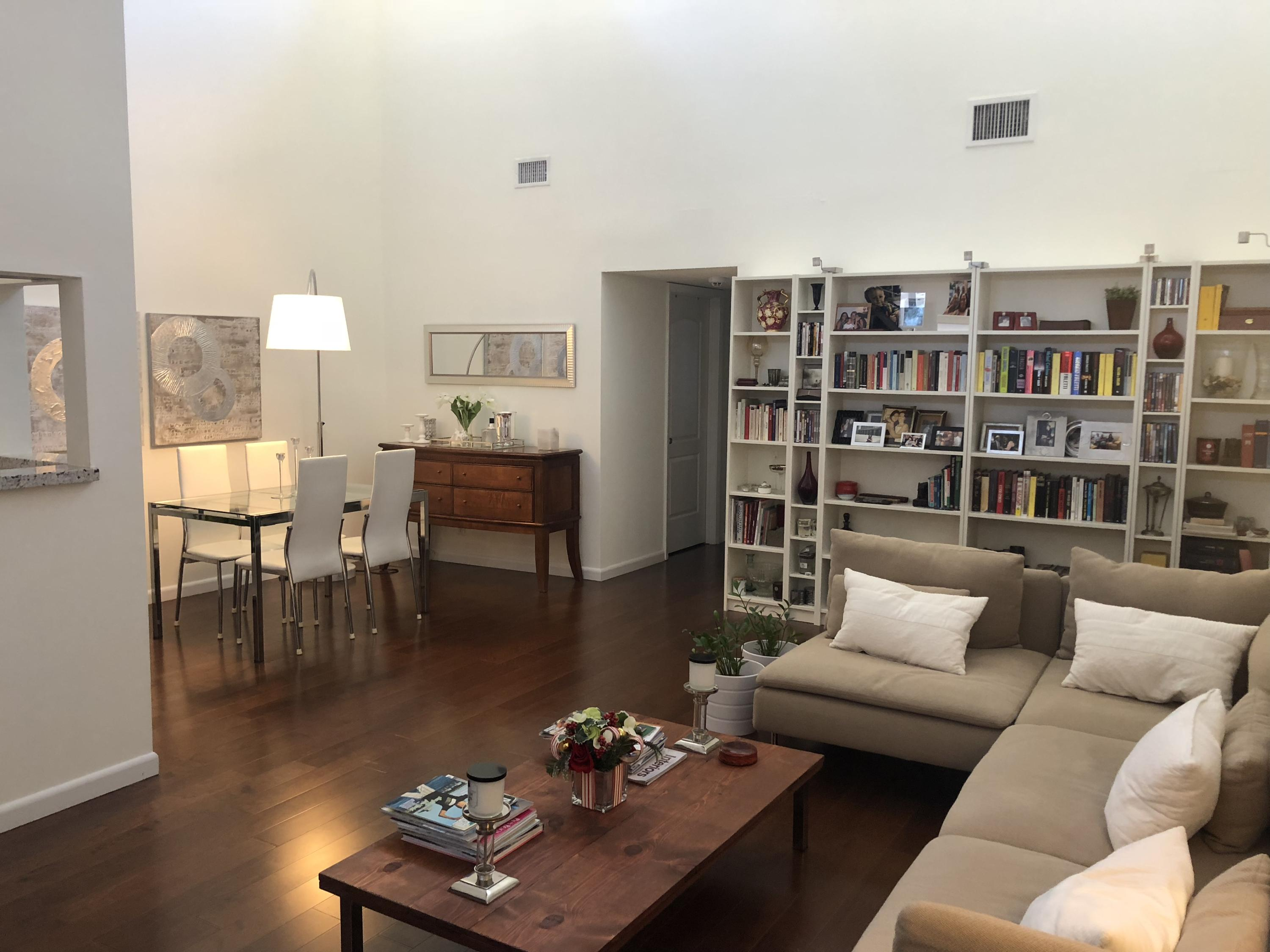 HIGH POINT OF DELRAY WEST HOMES