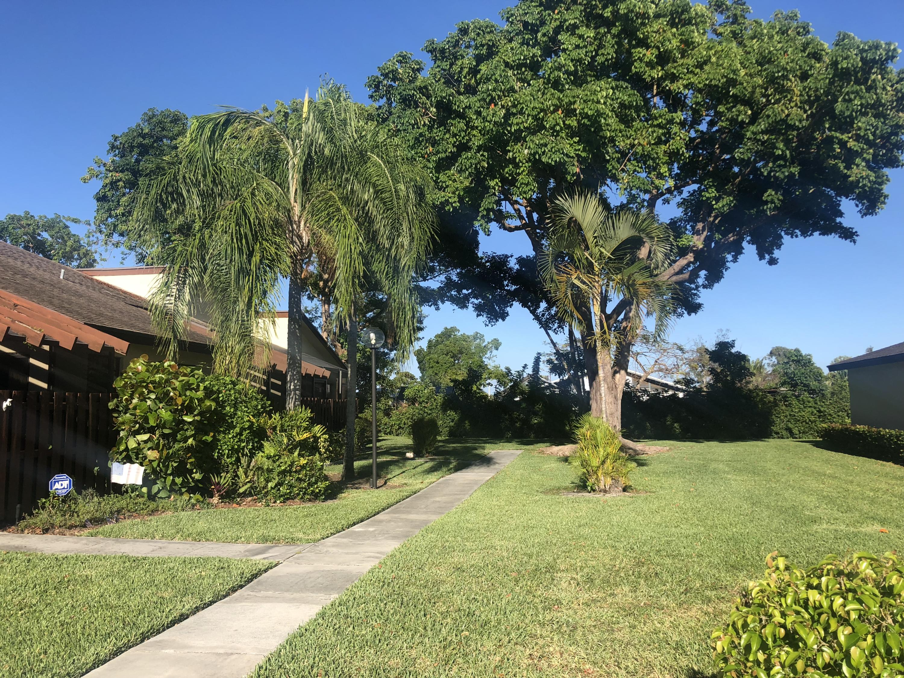 HIGH POINT OF DELRAY WEST HOMES FOR SALE
