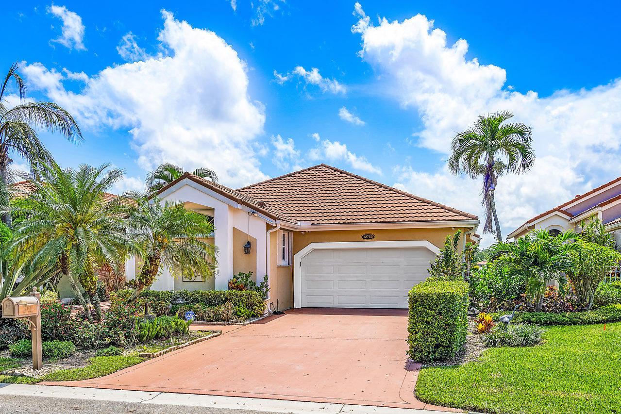 Photo of 12780 Oak Knoll Drive, Palm Beach Gardens, FL 33418