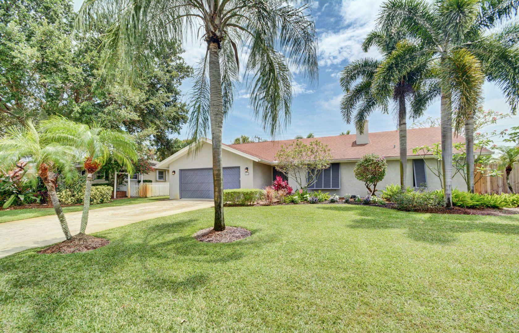 2814 SW 6th Street Boynton Beach, FL 33435