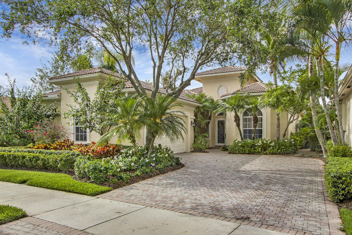 Home for sale in Mirasol Palm Beach Gardens Florida