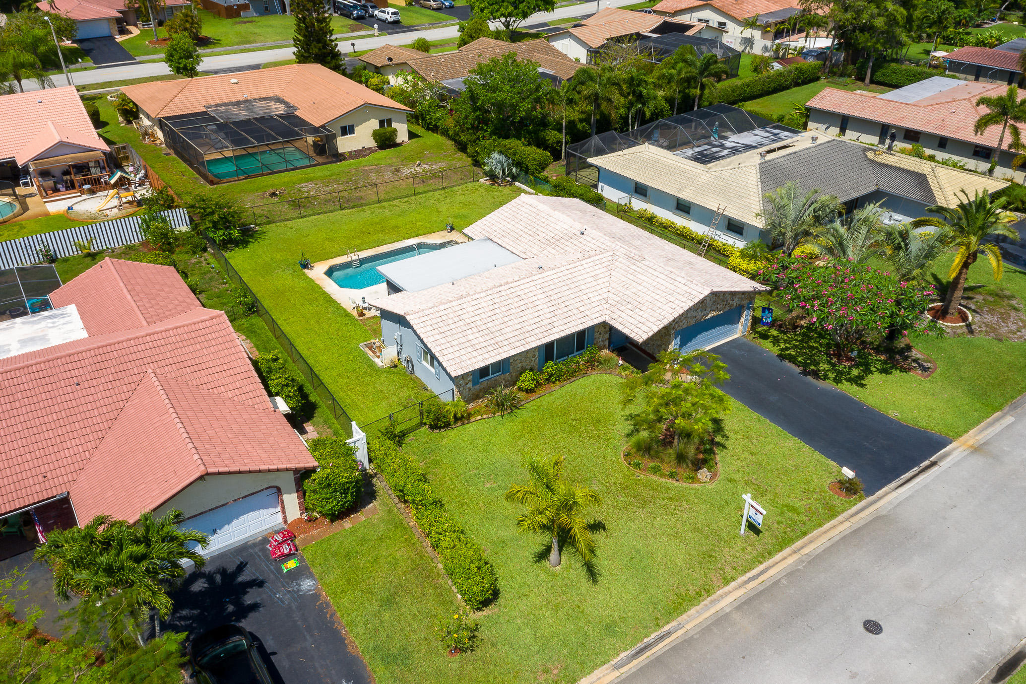 932 NW 83rd Drive  Coral Springs FL 33071
