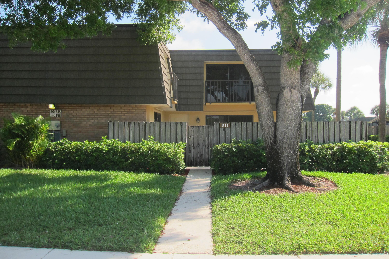 811 8th Way West Palm Beach, FL 33407