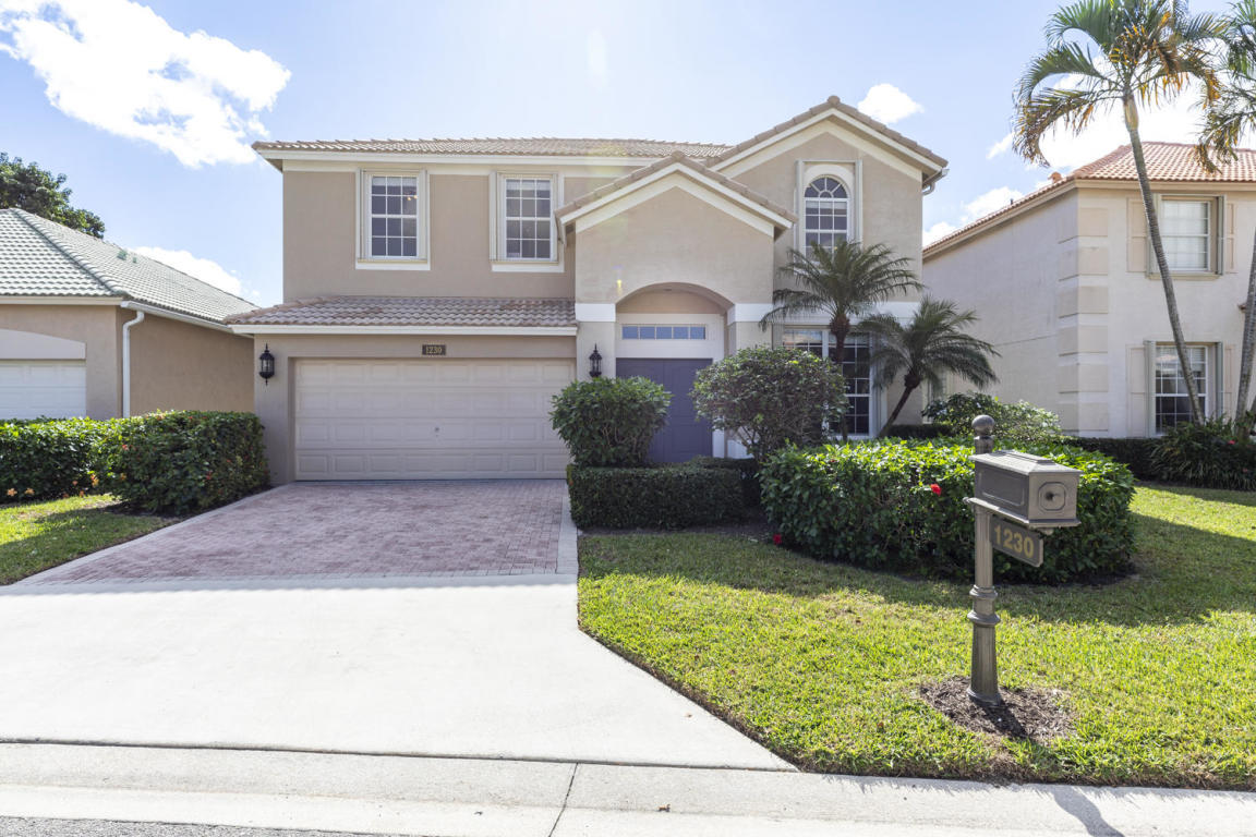 1230 Avondale Lane West Palm Beach, FL 33409