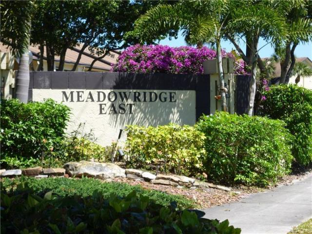 Home for sale in Meadowridge East Deerfield Beach Florida