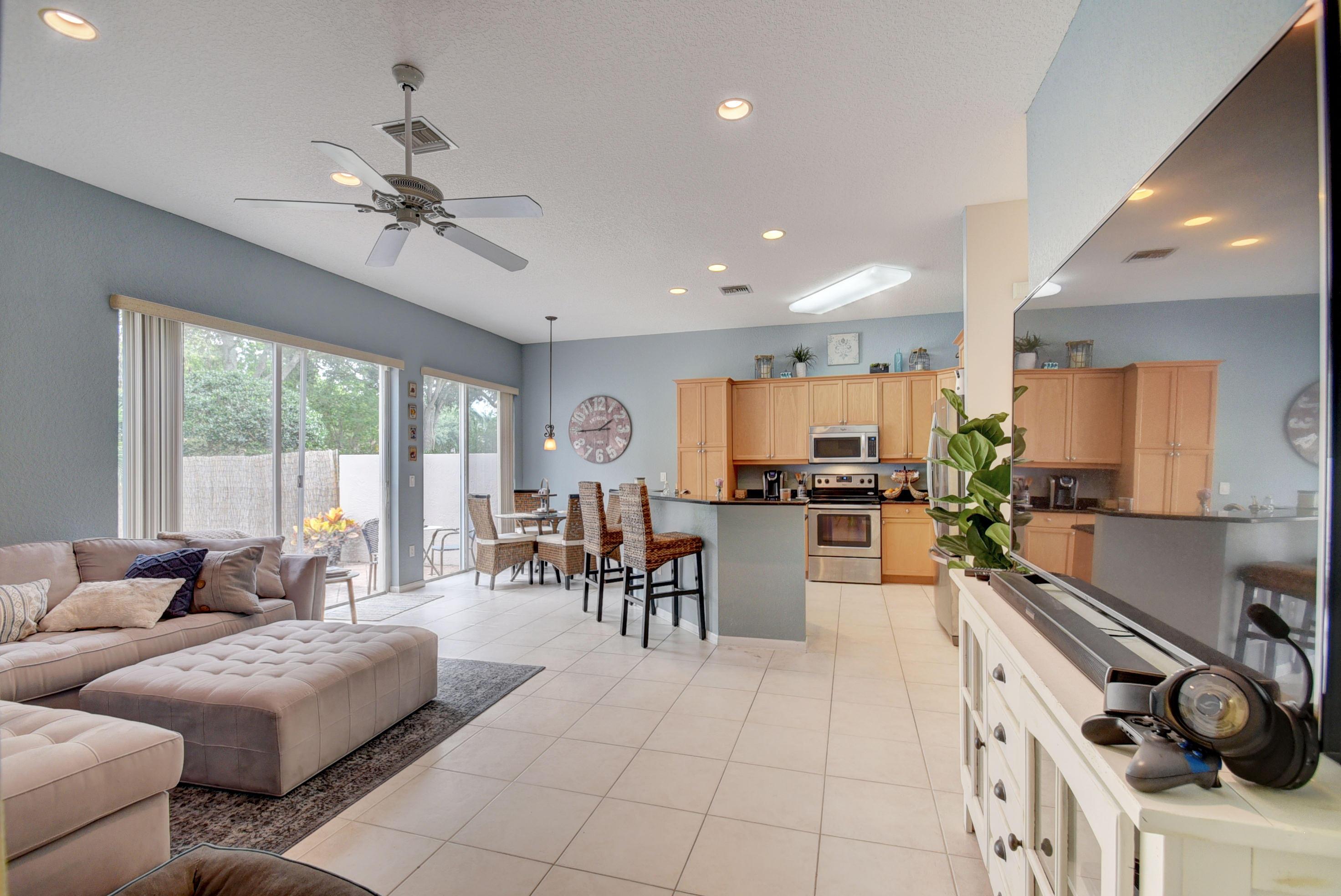 Home for sale in Hampton Creek Lake Worth Florida