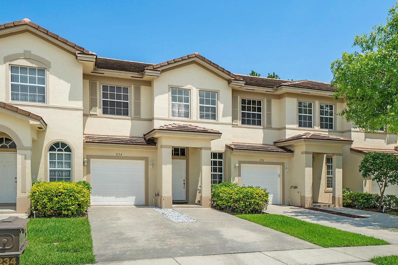 234 Birch Street Boynton Beach, FL 33426