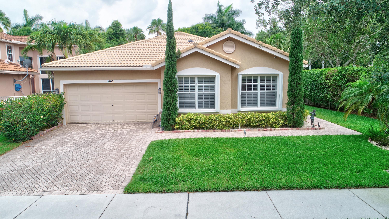 1660 W Classical Boulevard  Delray Beach, FL 33445