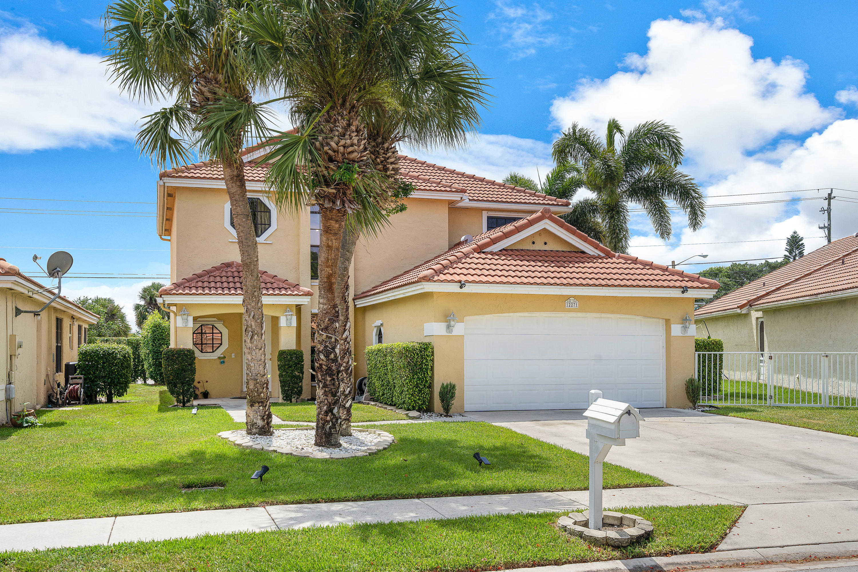 12271 Sand Wedge Drive Boynton Beach, FL 33437