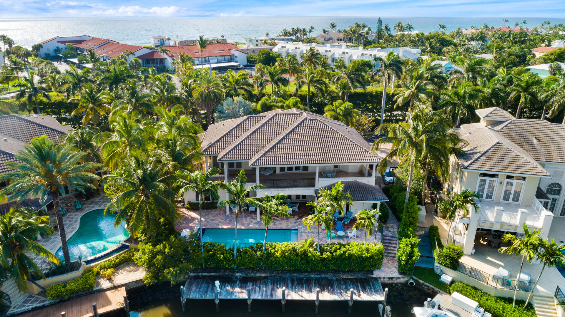Ocean Ridge Homes for Sale | Water Pointe Realty Group