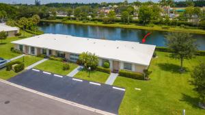 Boca Lakes 8853 Bella-vista Drive