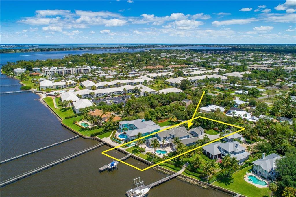 2021 SE Riverside Drive  Stuart FL 34996