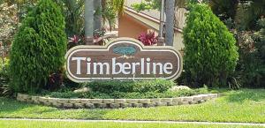 Timberline Lakes
