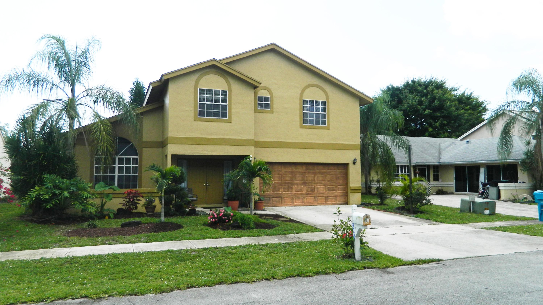 1820 Edgewater Drive Boynton Beach, FL 33436