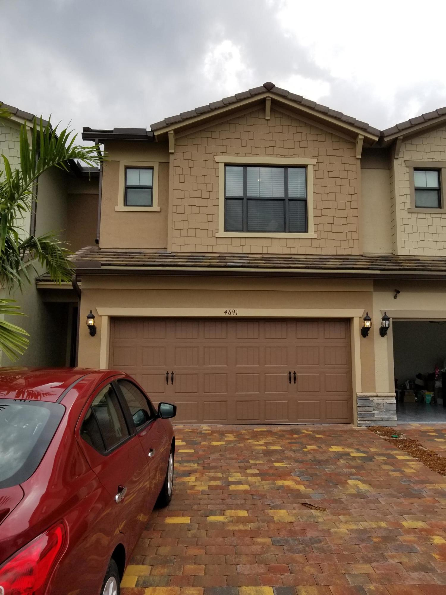 4691 Eventing Street Lake Worth, FL 33467