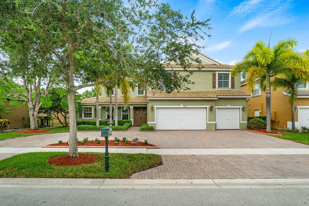 9868 Salt Water Creek Court Lake Worth, FL 33467