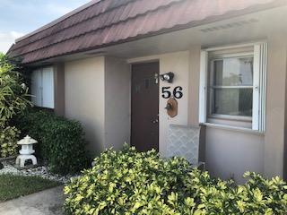 5725 Fernley Drive 56 West Palm Beach, FL 33415