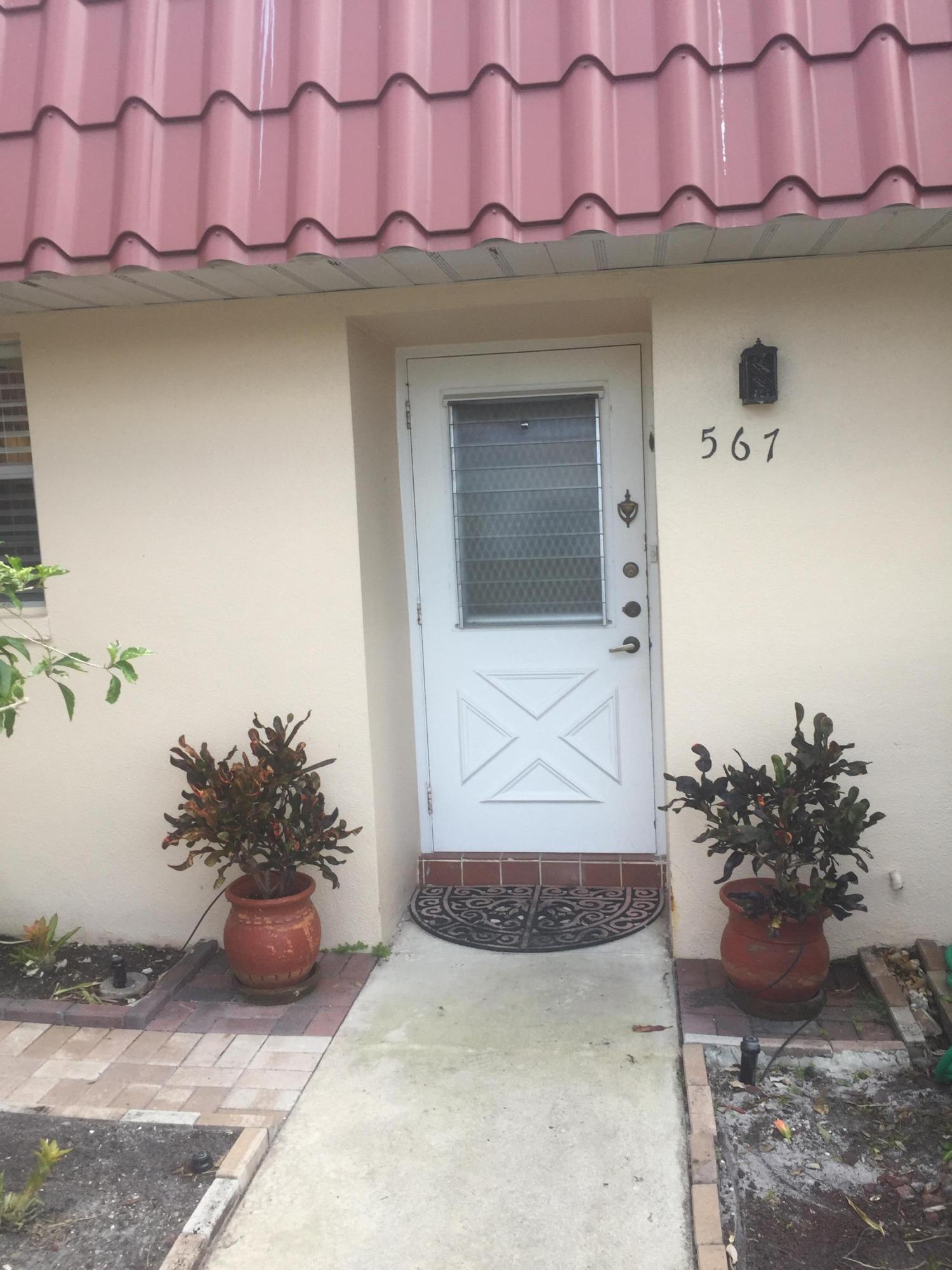 567 Covered Bridge Boulevard 567 Lake Worth, FL 33467 photo 1
