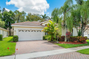 7153 Granville Avenue Boynton Beach 33437 - photo