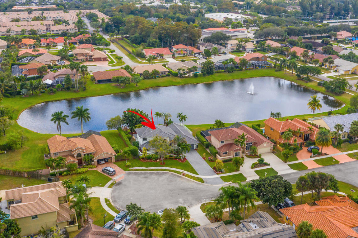 9695 W Lake Court Boca Raton, FL 33434 photo 7