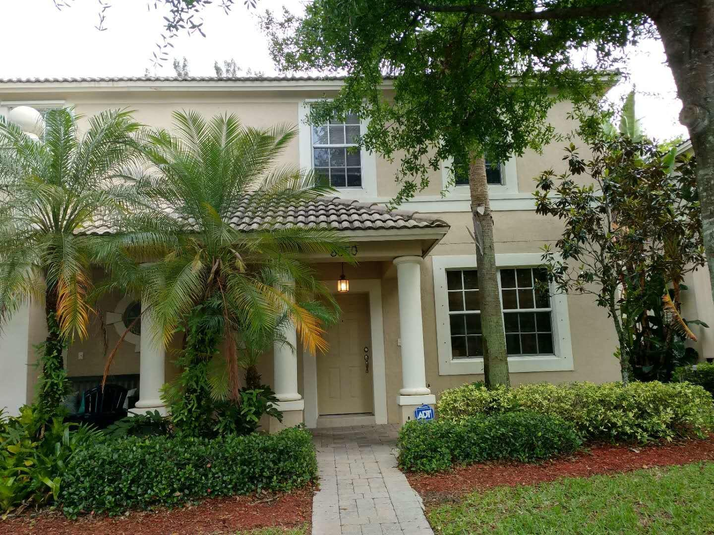 Home for sale in GABLES AT NORTHLAKE 1 Palm Beach Gardens Florida