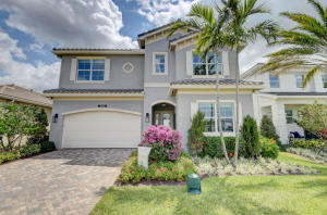 DAKOTA home 15388 Green River Court Delray Beach FL 33446