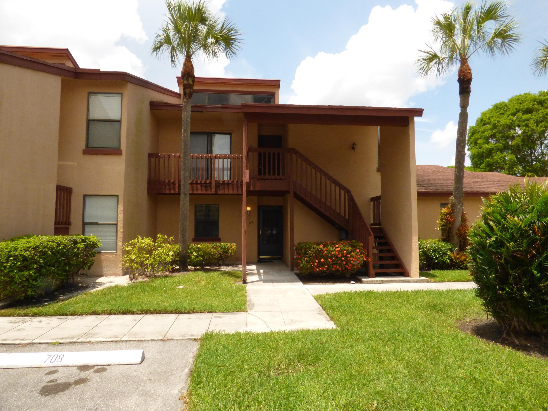 Home for sale in Trails at Royal Palm Beach Condo Royal Palm Beach Florida